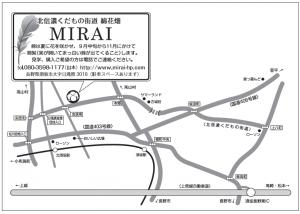 MIRAImap
