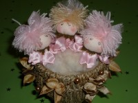 桜の妖精たち1